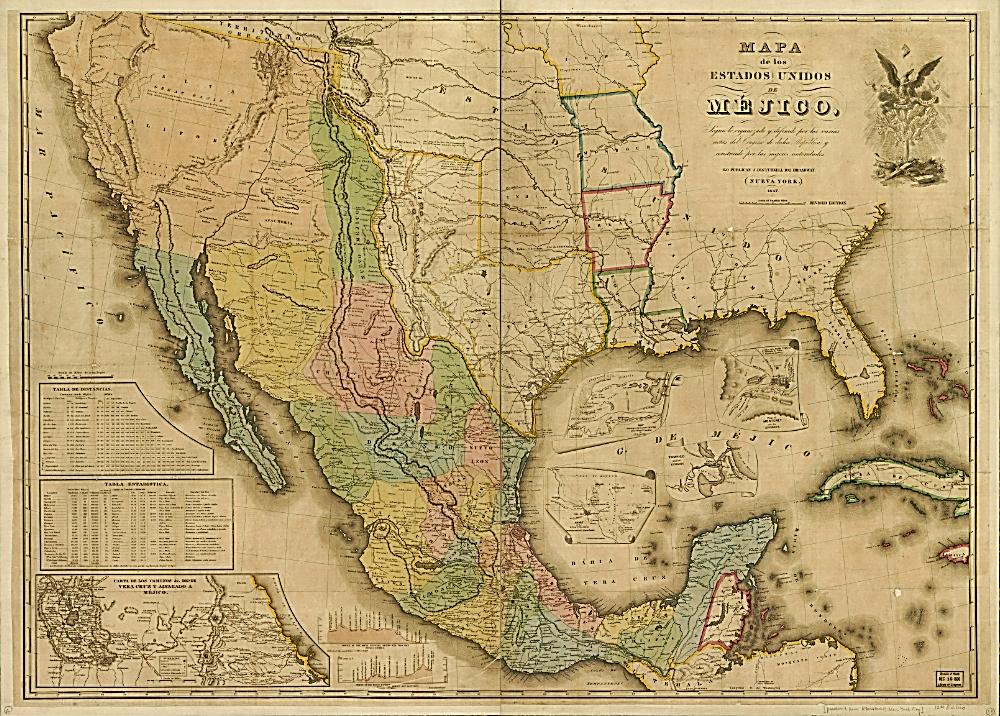 California Gold Rush Map Collection High Country Gold - Us gold map